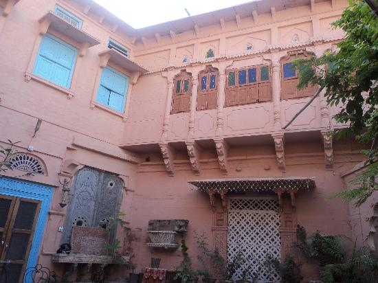 Gouri Heritage Haveli