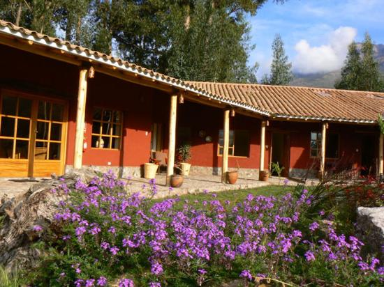 ‪Villa Urubamba Sacred Valley Lodge‬