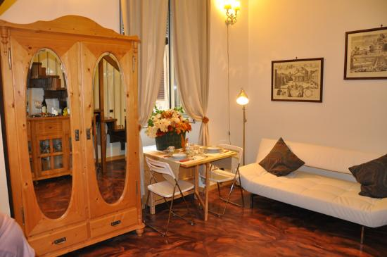 Bed & Breakfast Piccola Candia