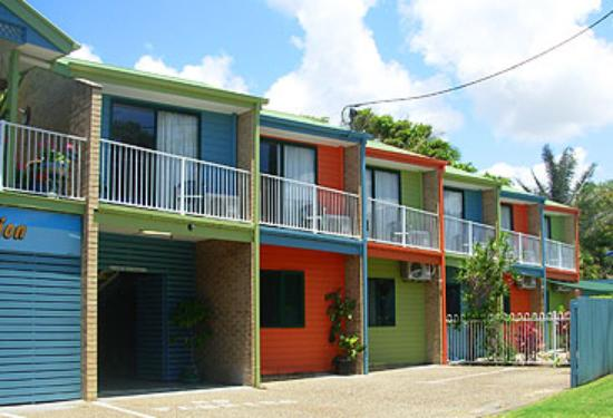 Coolum Motel