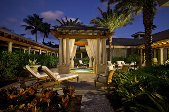 The Spa Hilton Marco Island Fl Address Phone Number Attraction Reviews Tripadvisor