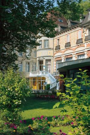 Grand Hotel Thermal