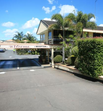 Photo of Park Motor Inn Toowoomba