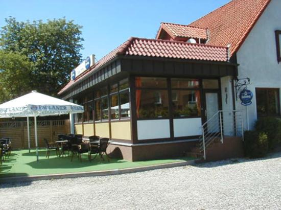 Hotel Pension Haus Irene