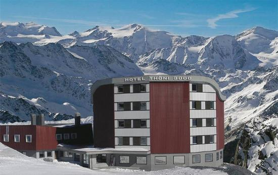 Photo of Hotel Thoni 3000 Stelvio