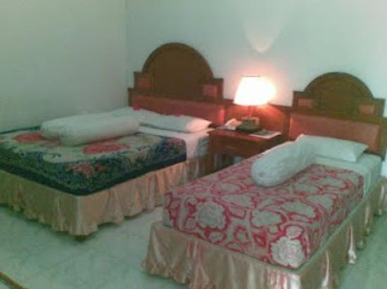 Hotel Berlian Abadi
