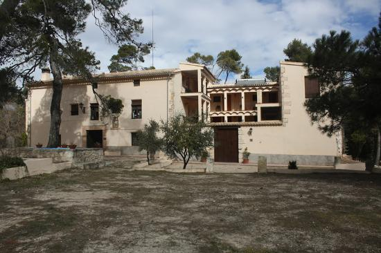 Masia La Safranera