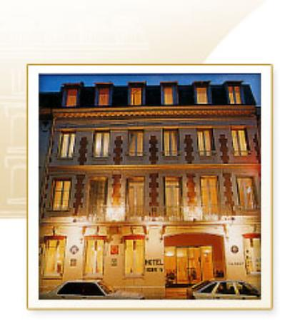 Photo of Hotel Henri IV Tarbes