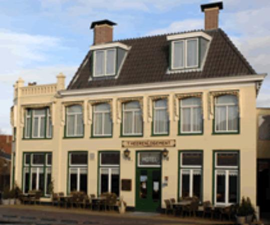 Photo of Hotel Restaurant vof 't Heerenlogement Harlingen