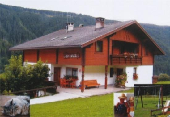 Photo of Haus Hilda Valle di Casies