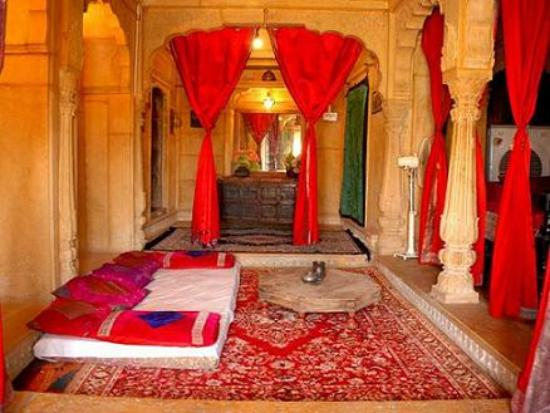 Photo of Hotel Shreenath Palace Jaisalmer