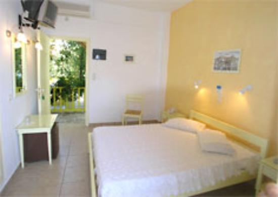 Photo of Hotel Ivi Paros