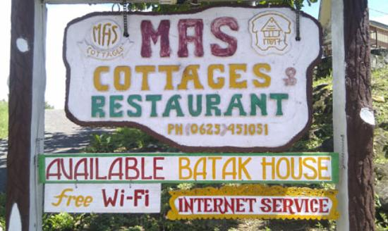 Mas Cottages