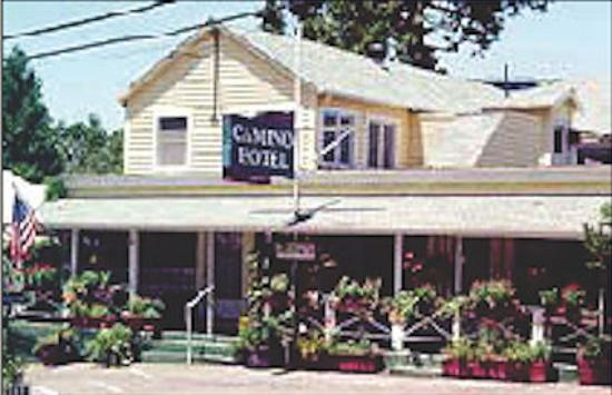 Camino Hotel Bed & Breakfast Inn