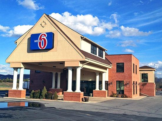 Motel 6 Lexington VA