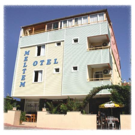 Photo of Meltem Hotel Antalya