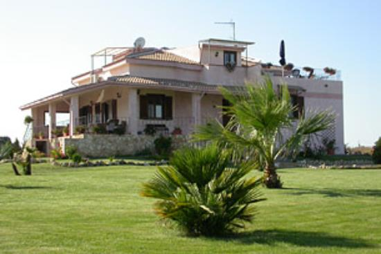 Bed & Breakfast Il Fenicottero Rosa