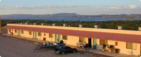 Photo of Marina Suites Motel Elephant Butte