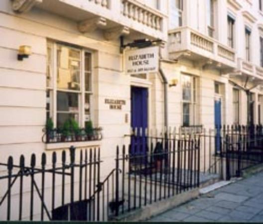 Photo of Elizabeth House B&B London