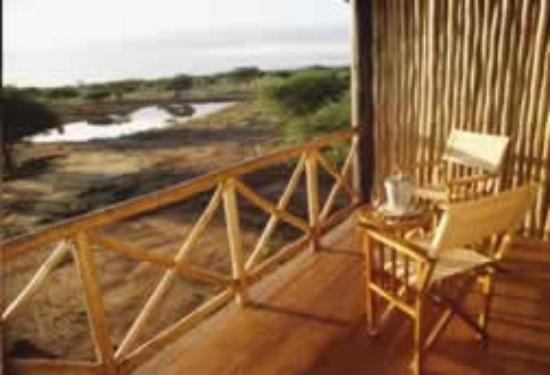 Ngutuni Safari Lodge