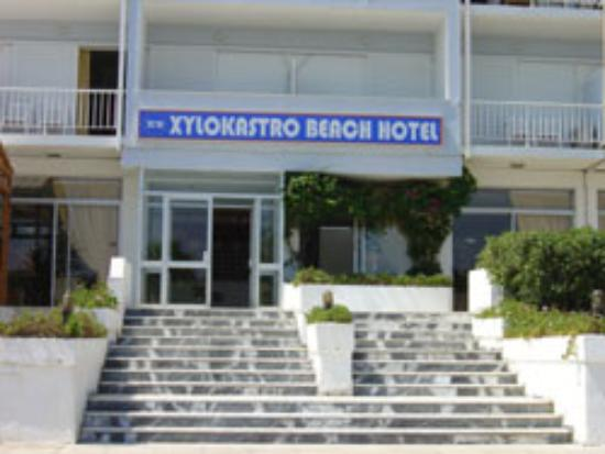 Xylokastro Beach Hotel