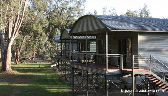 ‪Moama on Murray Resort‬