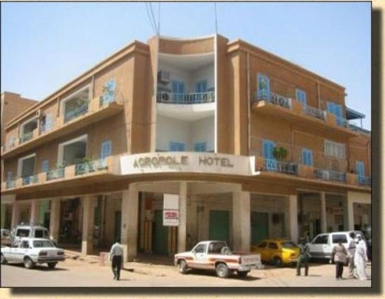 Photo of Acropole Hotel Khartoum
