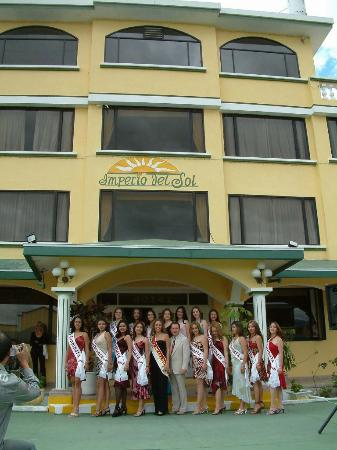 Photo of Imperio Del Sol Hotel Ibarra