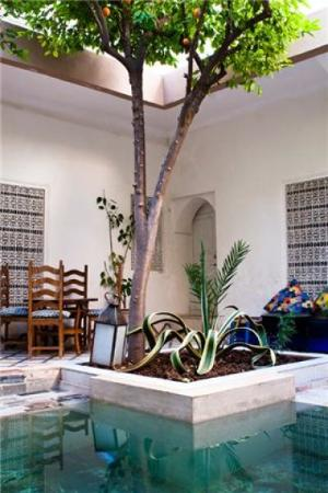 Riad Medina Azahara Photo