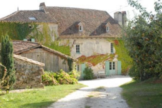 La Bastide des Tremieres