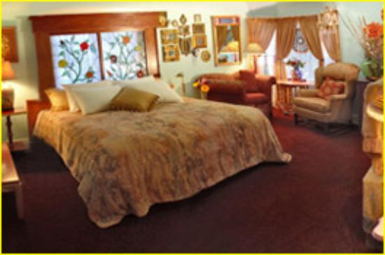 Hollywood Bed & Breakfast-billede