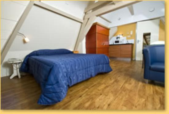 Photo of Hotel Residence Le Coin Amsterdam