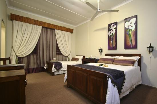 Bed & Breakfast a Kroondal