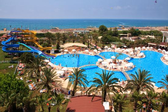 Photo of Selge Beach Resort & Spa Hotel Manavgat
