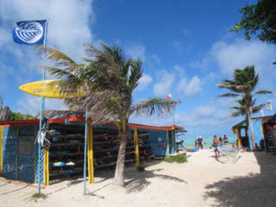 ‪Windsock Beach Resort‬