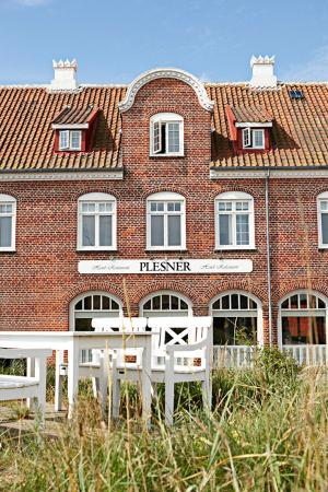 Photo of Hotel Plesner Skagen