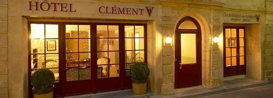 Photo of Hotel le Clement V Belves