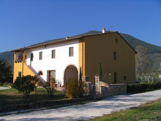 Villa Fiona