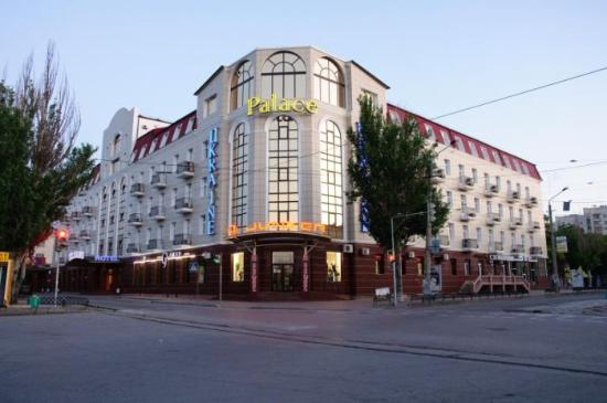 Ukraine Palace Hotel