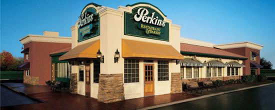 ‪Perkins Restaurant & Bakery‬