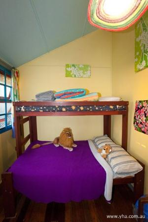 Murwillumbah YHA - Riverside Backpackers