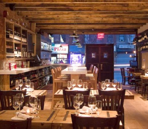 excellent italian bocca di bacco new york city traveller reviews