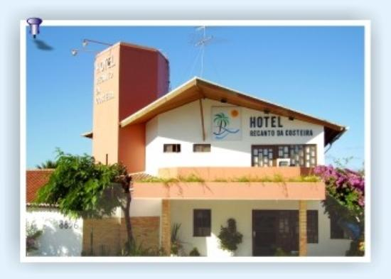 Photo of Hotel Recanto da Costeira Natal