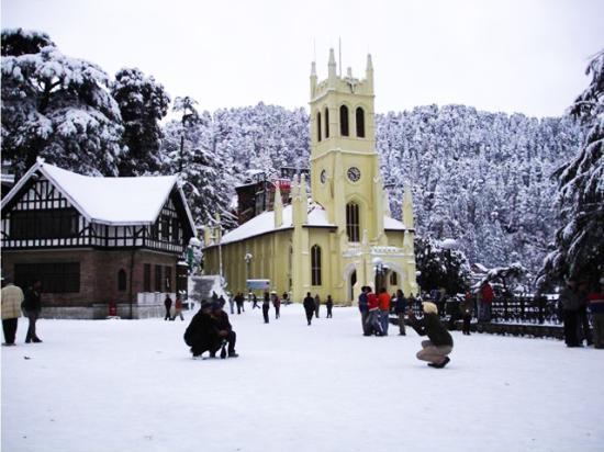 Photo of Hotel White Shimla