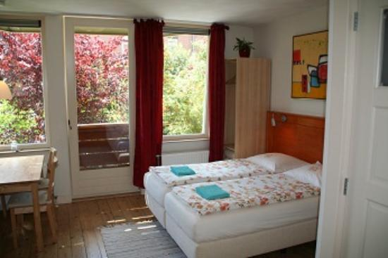 B&B Jordaan