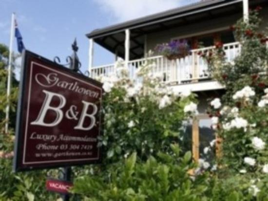 Garthowen Akaroa B&B