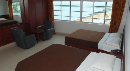 Ajantha Beach Guest House