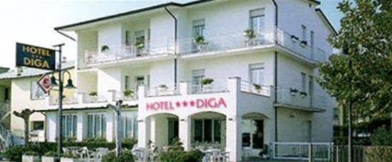 Photo of Hotel Diga Marina di Ravenna