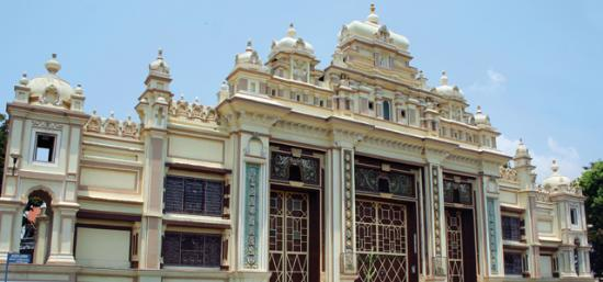 Photo of Mayura Yatrinivas Hotel Mysore
