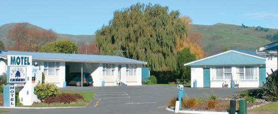 Photo of Arcadia Motel Christchurch